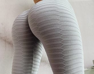 Sporty Stretch Leggings