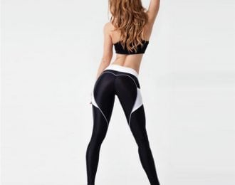 New Side Pocket Yoga Leggings