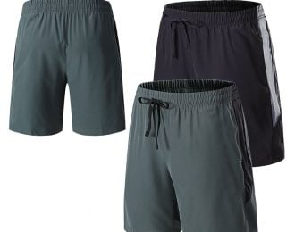 Simple Athletic Shorts