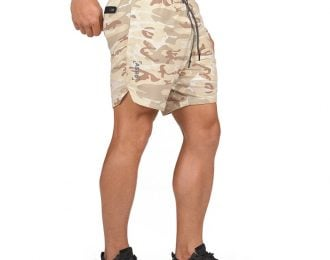 Casual Gym  Shorts