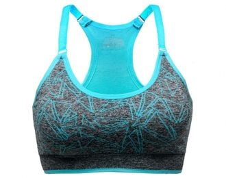 Quick Dry Running Sports Bra