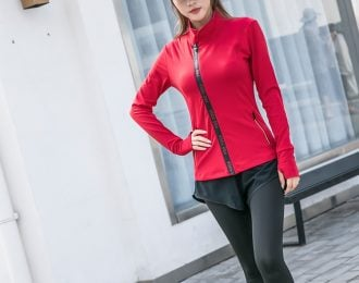 Pro Yoga Sports Jacket